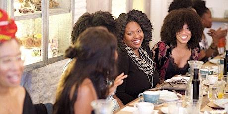 [Black Girls Brunch] Fire StartHer Series  tickets