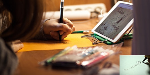 YouthWrite Creative Writing Workshop (12 to 14 Years) at Parramatta Library