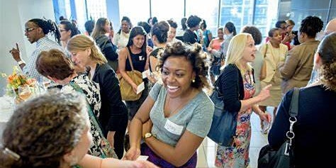Abbotsford - Resilient Women In Business Networking event