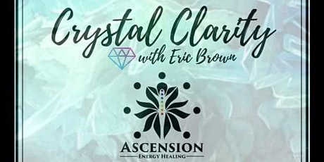 Crystal Clarity - What's a Chakra? tickets