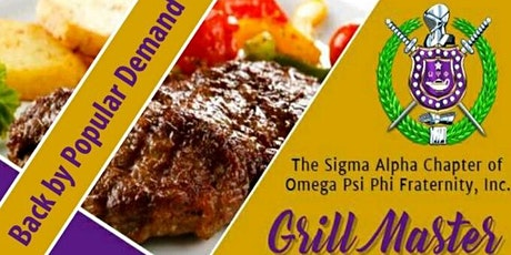Taste of The Ques tickets