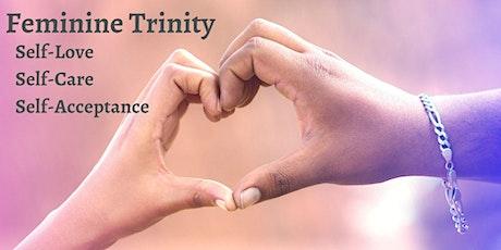 Feminine Trinity tickets