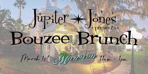 Jupiter Jones Presents - Bouzee Brunch w/Don Q - The Mansion