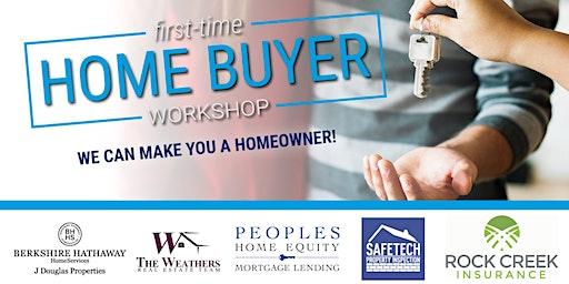 Chattanooga Home Buyer Seminar