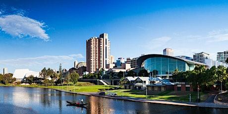 Adelaide Miracle Meetings tickets