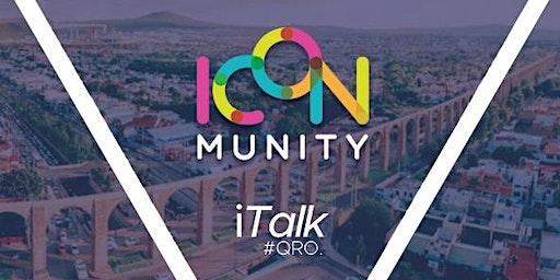Iconmunity en Querétaro