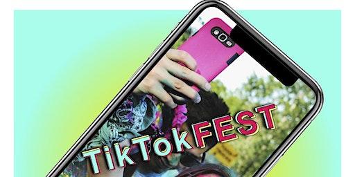 TikTok Fest (TikTok Expo)