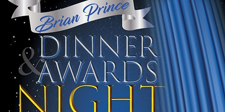 2020 Brian Prince - Emergency Services Awards tickets