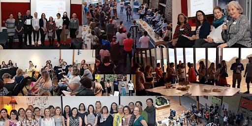 STEMwomenMQ, WOMEESA and IEEE NSW WIE International Women's Day Morning Tea