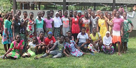Pathways Togo 10-Year Gala tickets