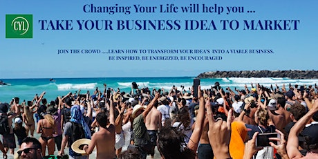 Changing Your Life - Unemployed to Self-Empolyed tickets