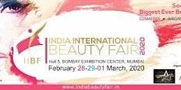 India International Beauty Fair