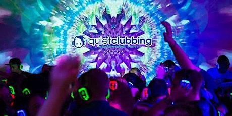 Quiet Clubbing Mega Meet Up Party tickets