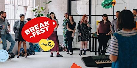 Break-fest #6 tickets