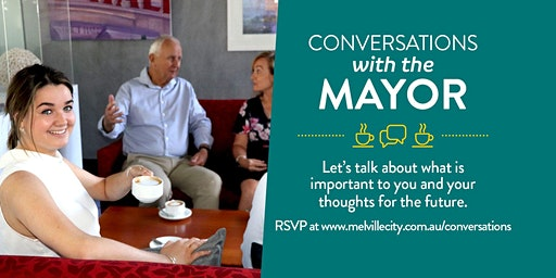 Conversations with the Mayor