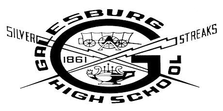 Galesburg Senior High School -  Class Of 1980 Reunion Weekend tickets