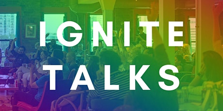 Ignite Talks Chicago - August 25, 2020 tickets