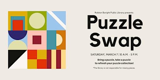 Puzzle Swap