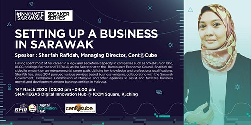 Setting up a Business in Sarawak
