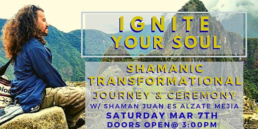 Ignite Your Soul: Shamanic Transformational Experience in Nashville
