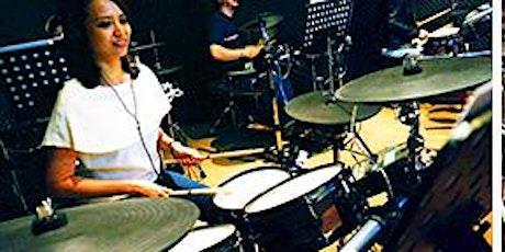 Contemporary Drum Program | 11-Week tickets