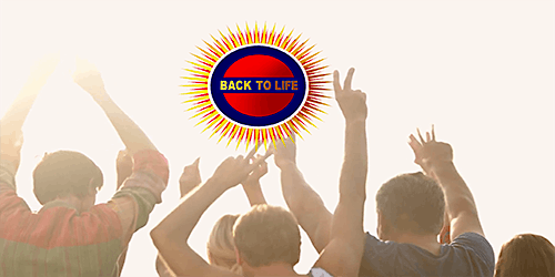 Back to Life (Dancing)