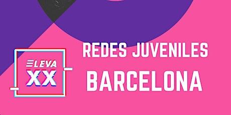 Redes juveniles Eleva Barcelona entradas