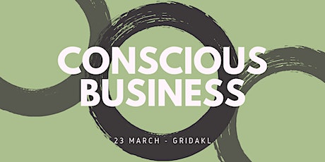 Conscious Business tickets