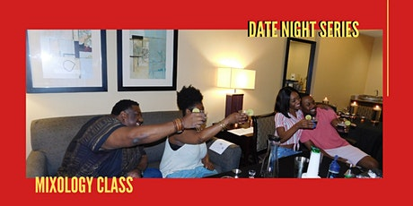 Date Night Series: Couples Mixology tickets