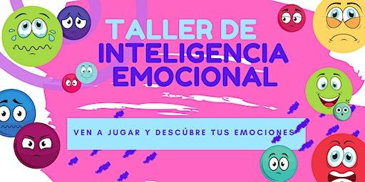 TALLER DE INTELIGENCIA EMOCIONAL TEENS