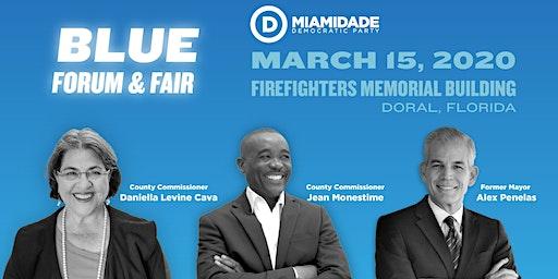 Miami-Dade Blue Forum & Fair 2020