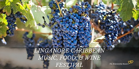 2020 Linganore Caribbean Wine Festival- Get On The Bus! tickets