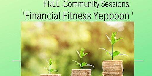 Free Financial Fitness Yeppoon