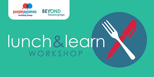 Lunch and learn workshop - Marketing on a shoestring budget