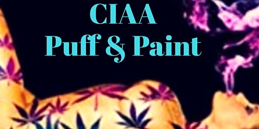 PUFF & PAINT CIAA EDITION