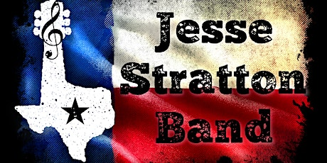 Jesse Stratton Band tickets
