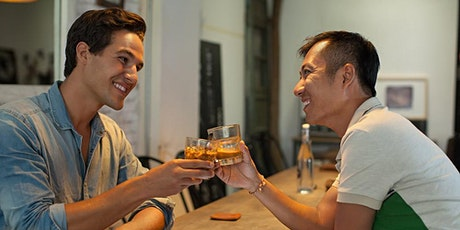 Gay Men Matched Speed Dating! Ages 25-45 years | Cityswoon tickets