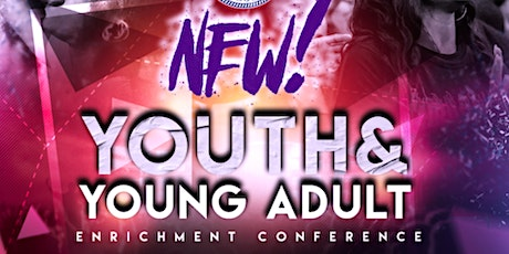 CMBSC Youth and Youth Adult Enrichment Conference tickets