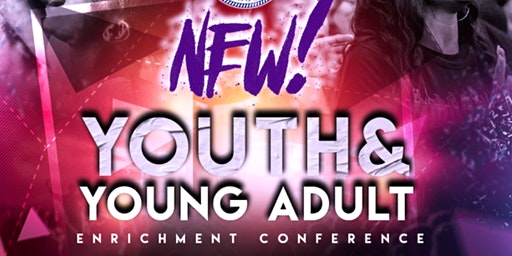CMBSC Youth and Youth Adult Enrichment Conference