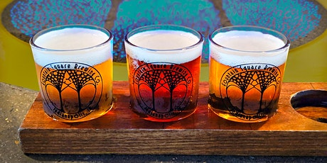 Breweries of Fountain Square: Guided Walking Tour tickets