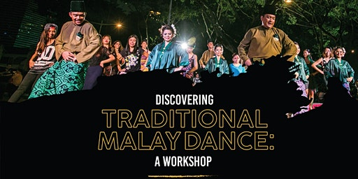 Discovering Malay Dance: A Workshop