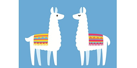 Llama Lovers - Two Birds Brewing tickets