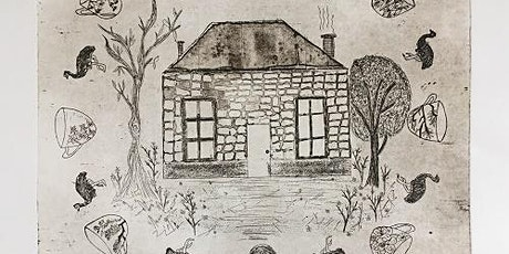 Introduction to Etching - StArt Arts tickets