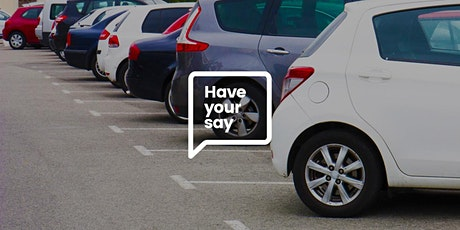 Warragul Parking Study - Community Engagement Workshop 3 tickets