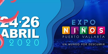 Entradas a Expo Niños Puerto Vallarta tickets