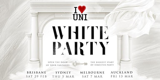White Party Auckland
