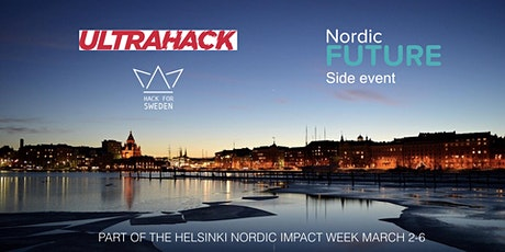 Hackathons Kickoff, launch for May 22-24 challenges tickets