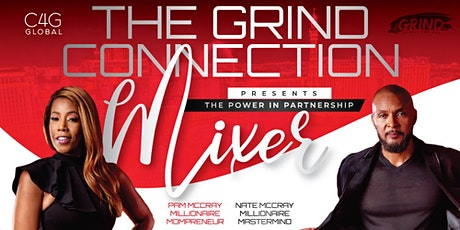 The Grind Connection presents... tickets