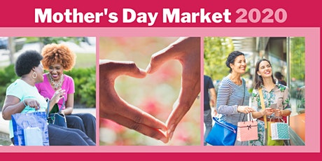 Mother's Day Market 2021 tickets