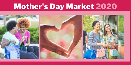 Mother's Day Market 2020